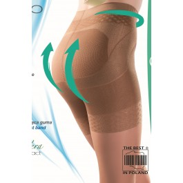 Classic Push Up 40 Tights