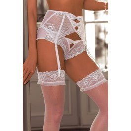 Roza Essme Brief White