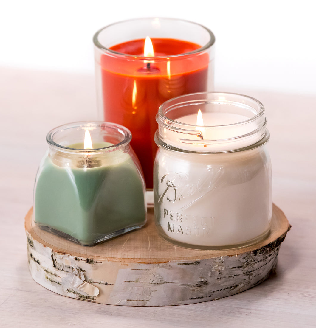 PeePaw's Soy Candles