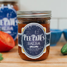 PeePaw's Salsa (16 oz.) (Free shipping when you buy 3 or more!)