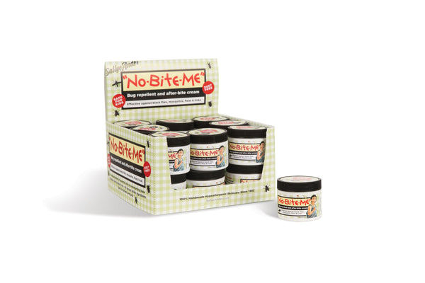 SallyeAnder Inc. - No Bite Me Bug Repellent Cream - Simple Pleasures ~ Bountiful Treasures