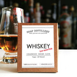 Soap Distillery - Whiskey Soap Bar
