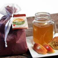 Nectar Of The Vine - Granny's Apple Pie Cocktail Mix - Simple Pleasures ~ Bountiful Treasures