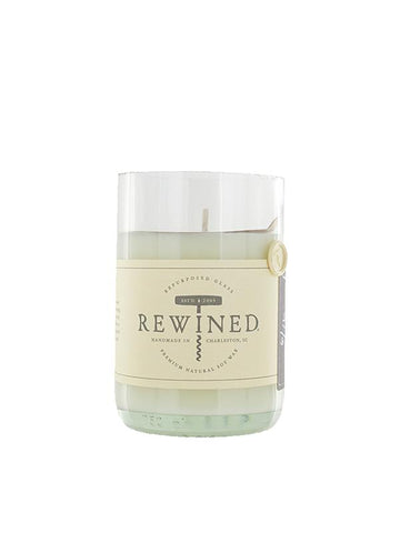 Rewined - Rose Blanc Candle