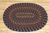 Braided Placemat - Simple Pleasures ~ Bountiful Treasures