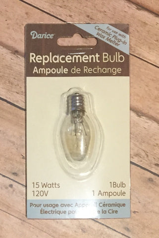Darice Warmer Bulbs