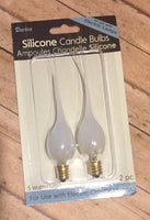 Silicone Swirl Tip Bulbs - Simple Pleasures ~ Bountiful Treasures