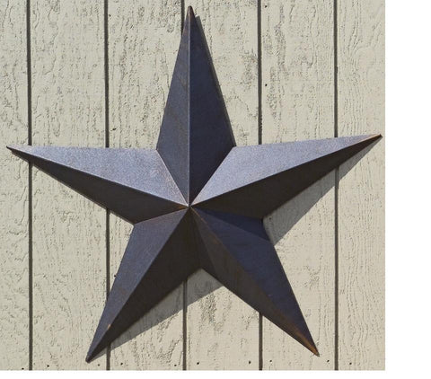 Black Barn Star - Simple Pleasures ~ Bountiful Treasures