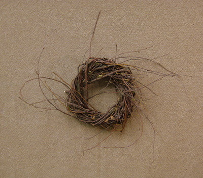 Birch Wreaths (Rings) - Simple Pleasures ~ Bountiful Treasures