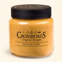Crossroads Jar Candle