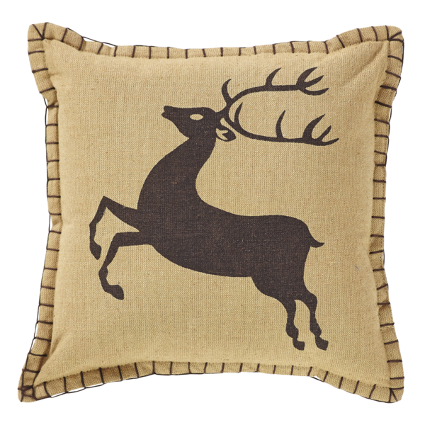 Prancer Pillow Set