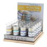 Rinse Bath Body Inc - DeOdor Stick Display