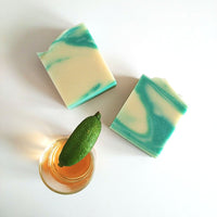 Soap Distillery - Teq uila Soap Bar