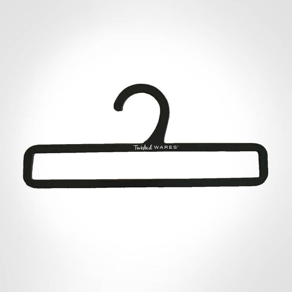 Twisted Wares - Twisted Wares® Branded Hangers