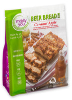 Caramel Apple Beer Bread Mix - Simple Pleasures ~ Bountiful Treasures
