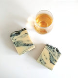 Soap Distillery - Whiskey Soap Bar - Simple Pleasures ~ Bountiful Treasures