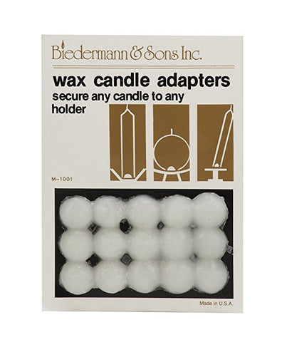 ICE Wax Candle Adapters