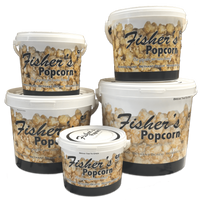 Fishers Popcorn - Simple Pleasures ~ Bountiful Treasures