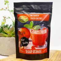 Nectar Of The Vine - Blood Orange Wine Slushy Mix