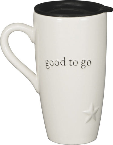 Travel Mug Good to Go