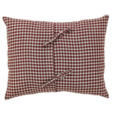 Independence Star Pillow