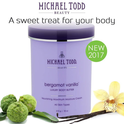 Michael Todd Beauty Body Butters