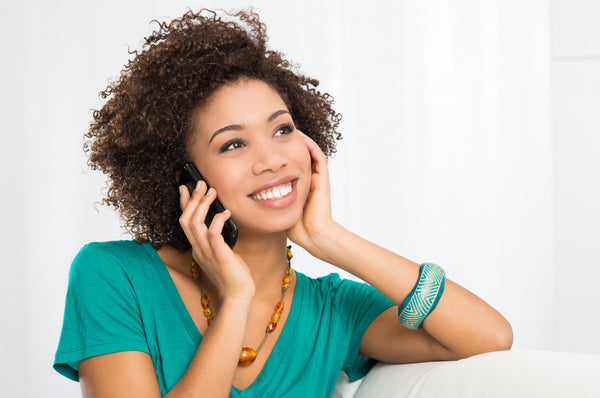 How A Cell Phone Can Contribute To Clogged Pores By Michael Todd Beauty And Barbie Ritzman