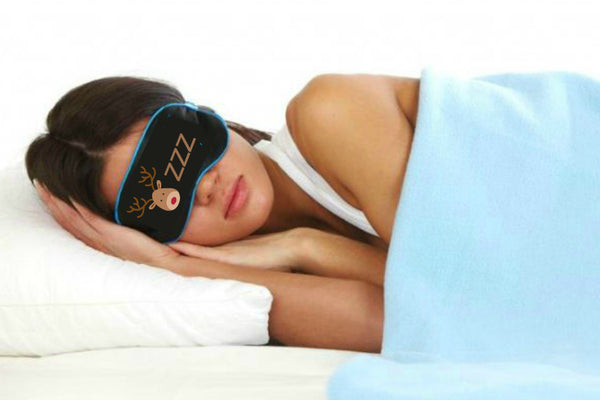 Getting your beauty sleep for better looking skin by Michael Todd Beauty
