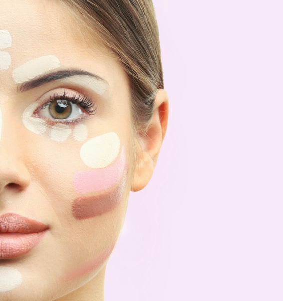 The Right Way to Color-Correct Your Skin By Michael Todd Beauty