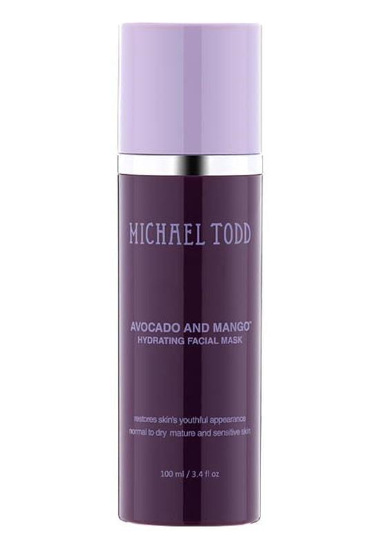 Michael Todd Beauty Avocado Mango Mask