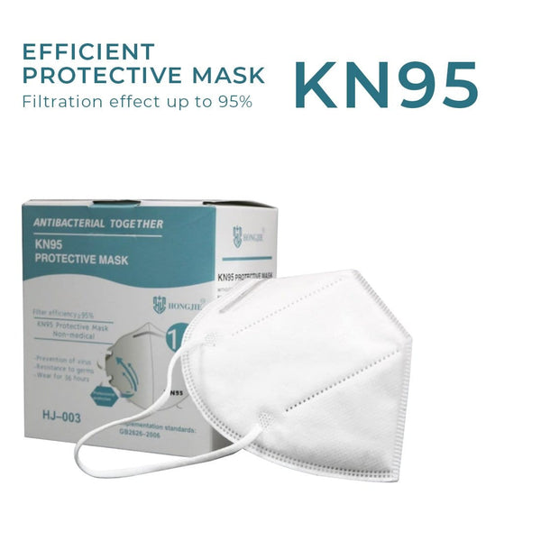 Michael Todd Beauty KN95 Protective Face Mask 10pcs