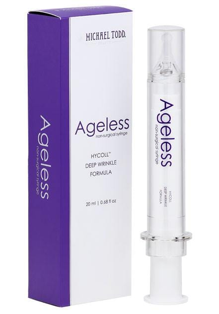 Michael Todd Beauty AGELESS  - HYCOLL DEEP WRINKLE FORMULA
