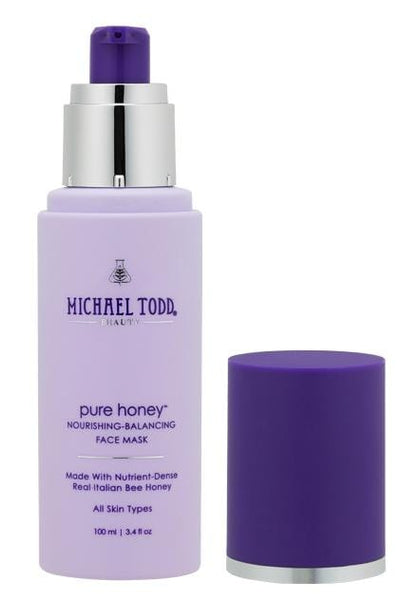 Michael Todd Beauty Pure Honey Face Mask