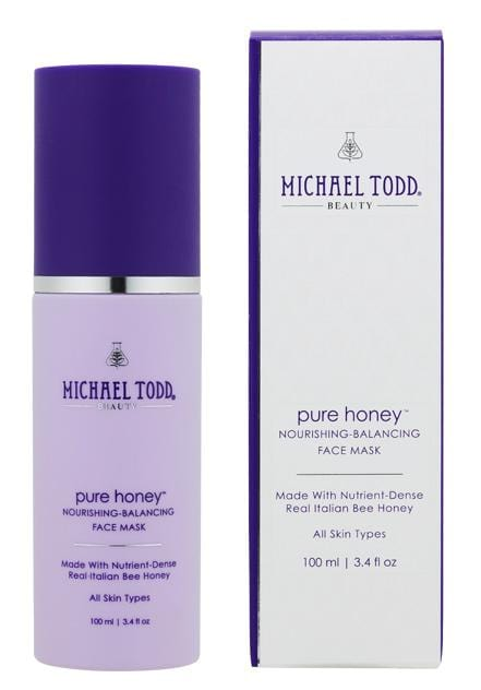 Michael Todd Honey face Mask