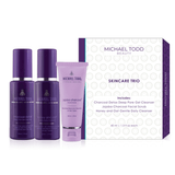 Michael Todd Beauty Skincare Trio