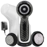 Carbon Fibre Soniclear Elite for Men Sonic Face & Body Cleansing Brush