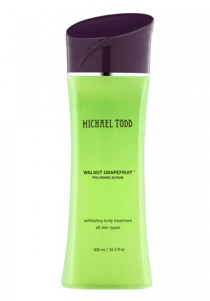 Michael Todd Beauty Walnut Grapefruit