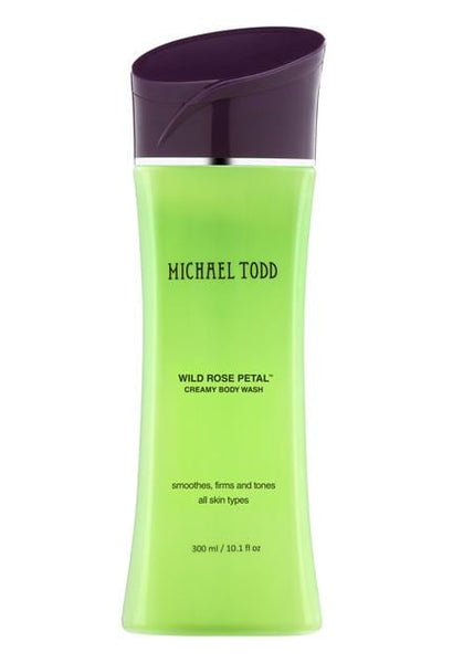Michael Todd Beauty Wild Rose Petal