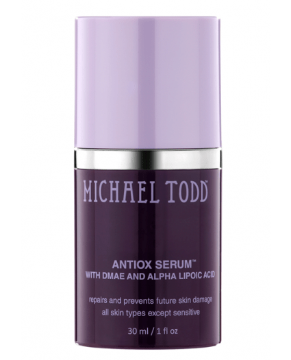 Michael Todd Antiox Serum