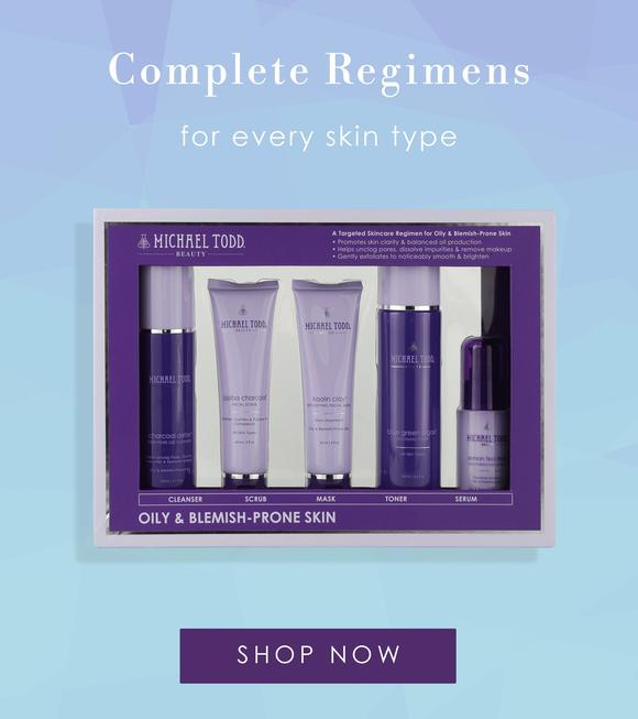 Shop Now - Complete Regimens