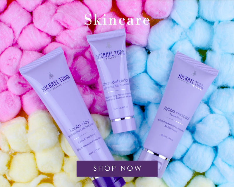 Shop Now - Skincare