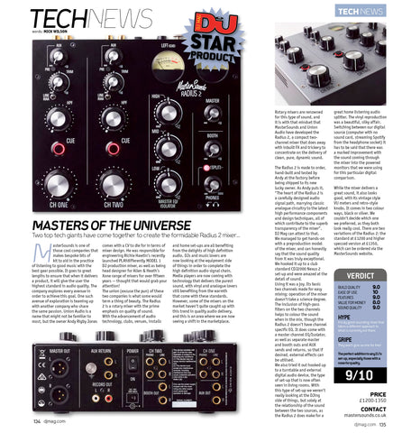 Reviews/Press – Page 2 – MasterSounds