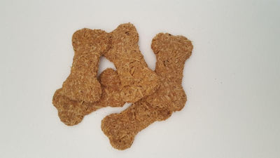 Half Pint - Beer Grain Dog Treats