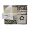 Mudder and Me - Black Rock Mother and Baby Gift Set