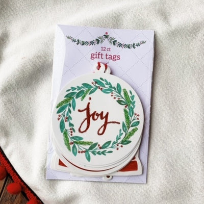Oversized Gift Tag Sets - LocalWe