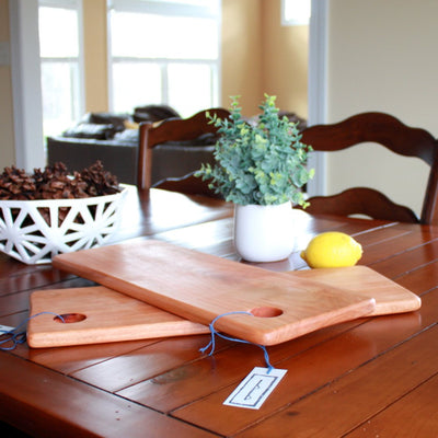 Tennessee Cherry Serving Board - LocalWe