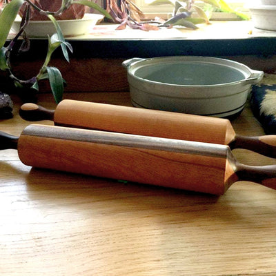 Handmade Traditional Rolling Pin