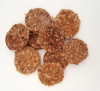 Training Bits - Beer Grain Dog Treats
