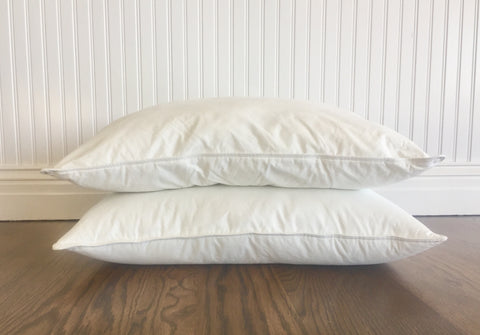 Chambersoft Pillow by Standard Textile