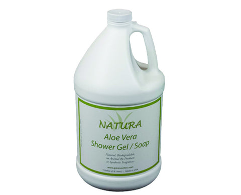 Natura Shower Gel